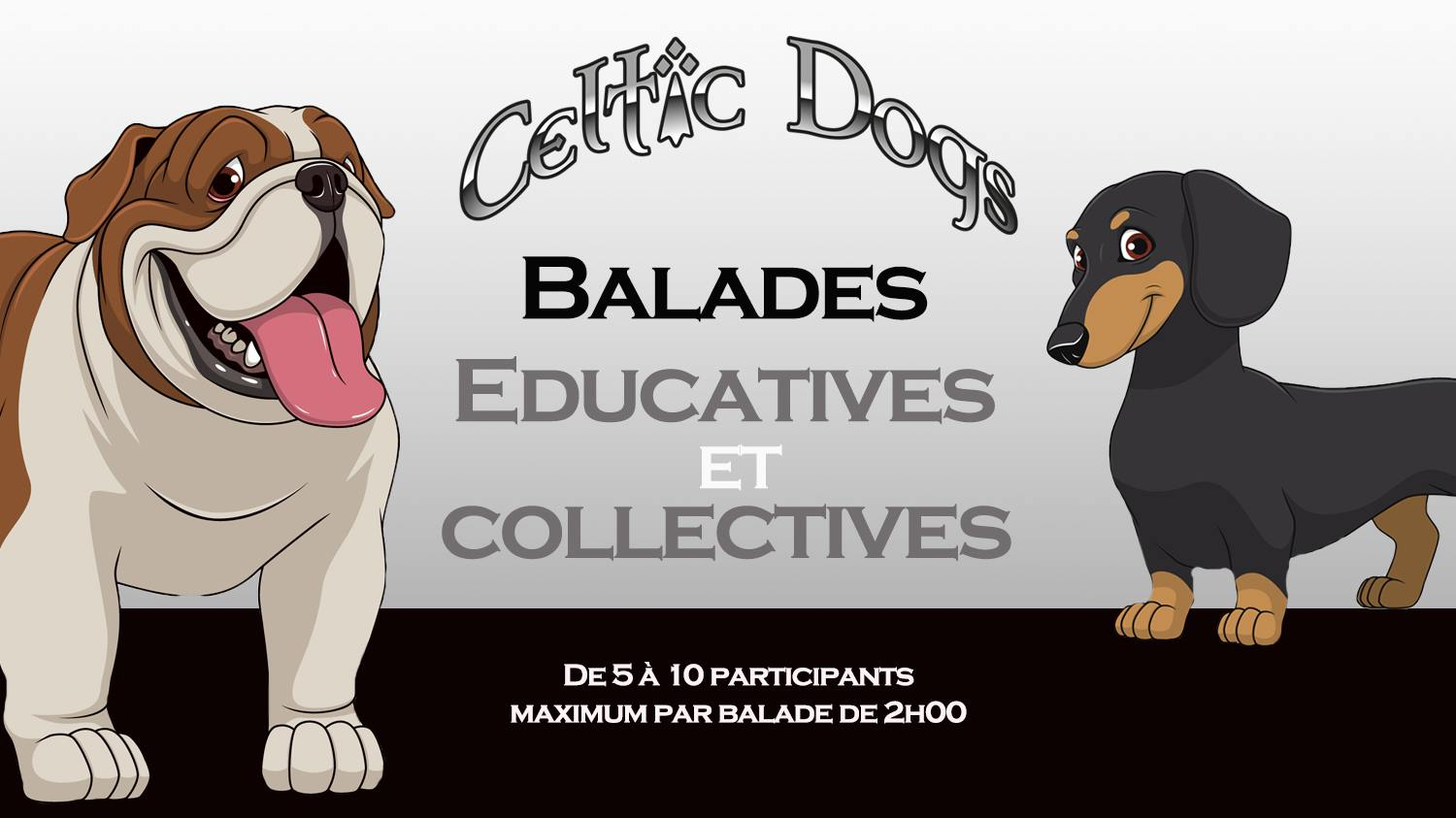 Balades educatives et collectives