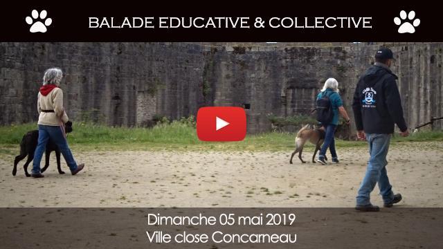 Balade 05 mai 2019