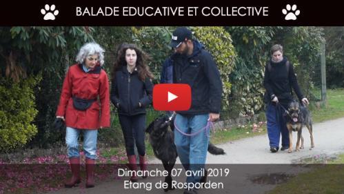 Balade educative 07.04.19