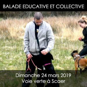 Balade educative 24 03 19