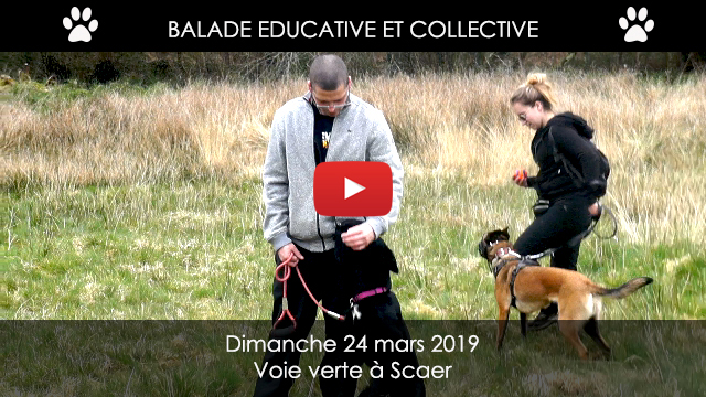 Balade educative 24 03 2019