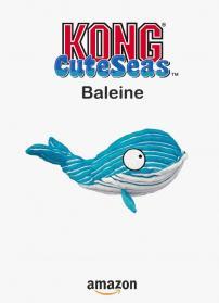 Baleine kong