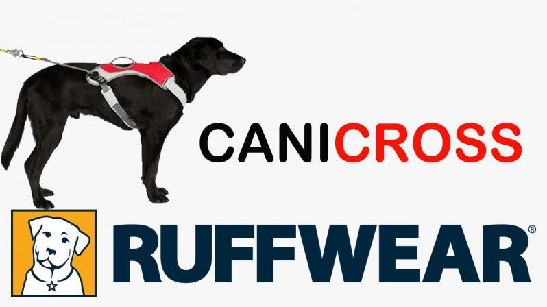 Canicross ruffwear