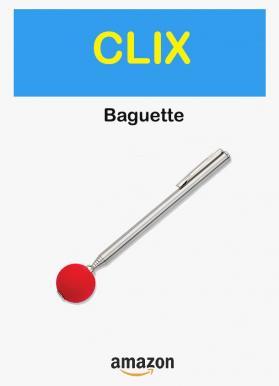 Clix baguette
