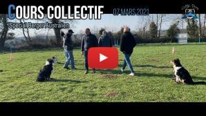 Collectif 07 mars youtube