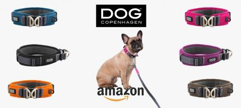 Colliers dog copenhagen