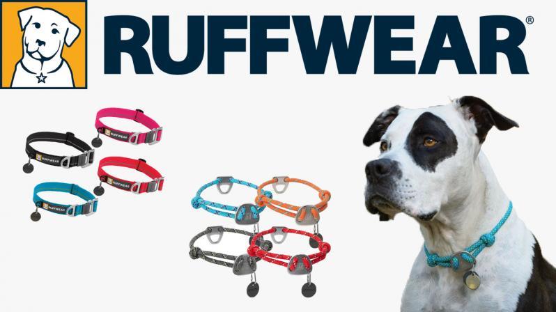 Colliers ruffwear