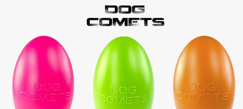 Dog comets2