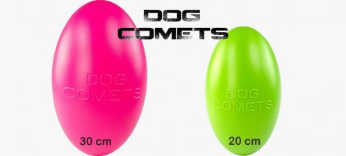 Dog comets3