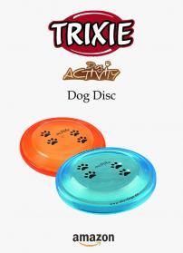 Dog disc1
