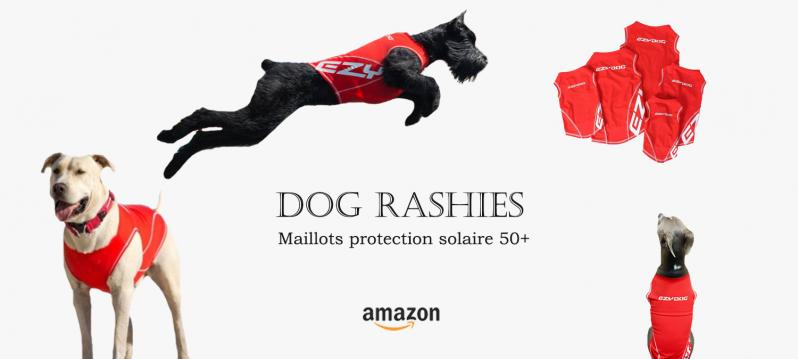 Dog rashies ezydog