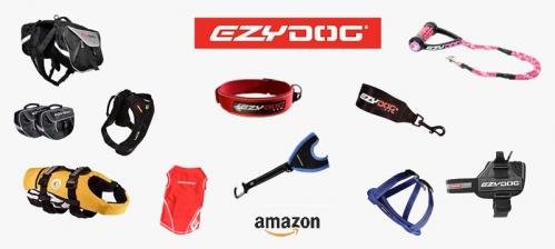Ezy dog amazon