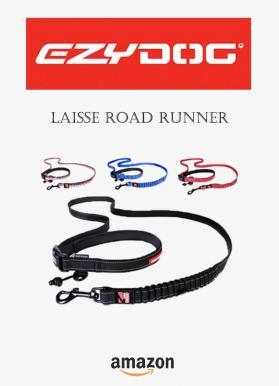 Ezydog laisse road runner1