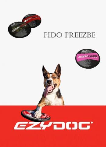 Fido freezbe
