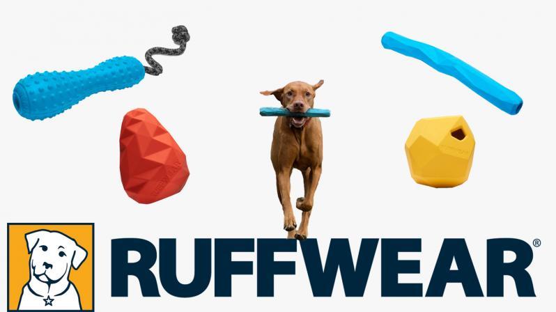 Jouets ruffwear