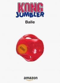 Jumbler balle