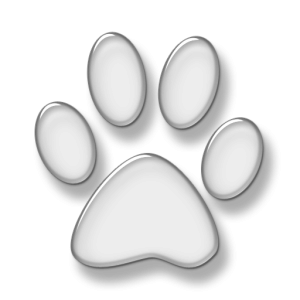 Kisspng dog cat puppy paw clip art white paw print 5aad473a3d9e85 1939042515213054022524