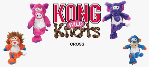 Knots cross