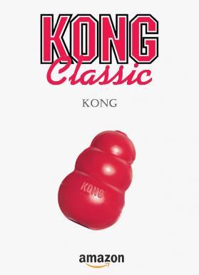 Kong classic 1