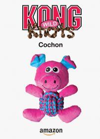 Kong cochon