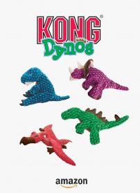 Kong dyno1