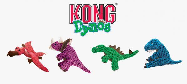Kong dynos5