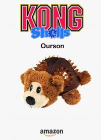 Kong ourson