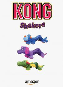 Kong shakers 1