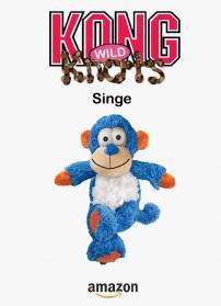 Kong singe