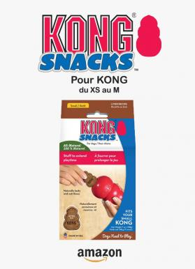 Kong snacks petit