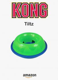 Kong tiltz