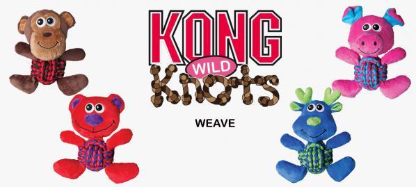 Kong weave 1
