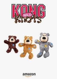 Kong wild knots 1