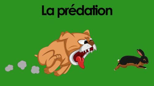 La predation