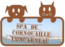 Logo spa vectoriel