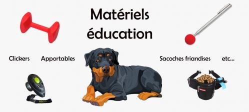 Materiels education 1