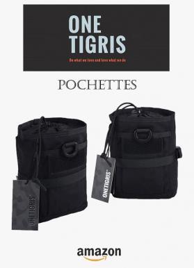 One tigris pochette