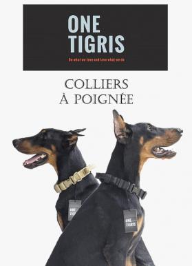 Onetigris colliers poignees