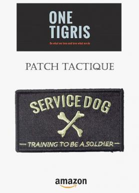 Onetigris patch tactique1