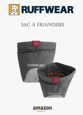 Ruffwear friandises