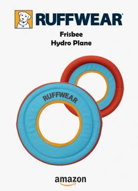 Ruffwear frisbee
