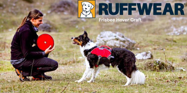 Ruffwear hover craft