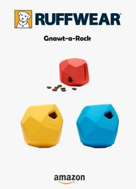 Ruffwear jouets1