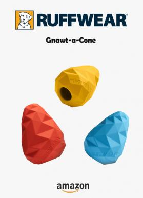 Ruffwear jouets2