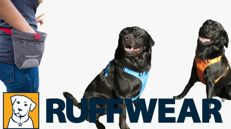 Ruffwear sacoche friandises