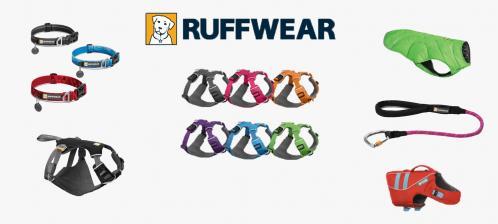 Ruffwear sellerie