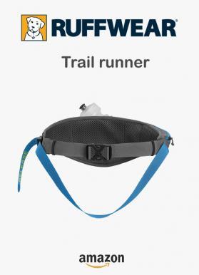 Ruffwear trail runner