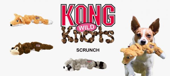 Scrunch kong1