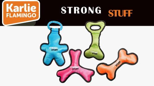 Strong stuff 1