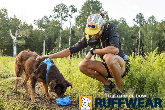 Trail runner bowl